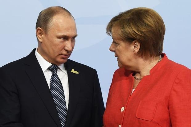 Серьезно озабочен. Путин отреагировал на военное положение в Украине