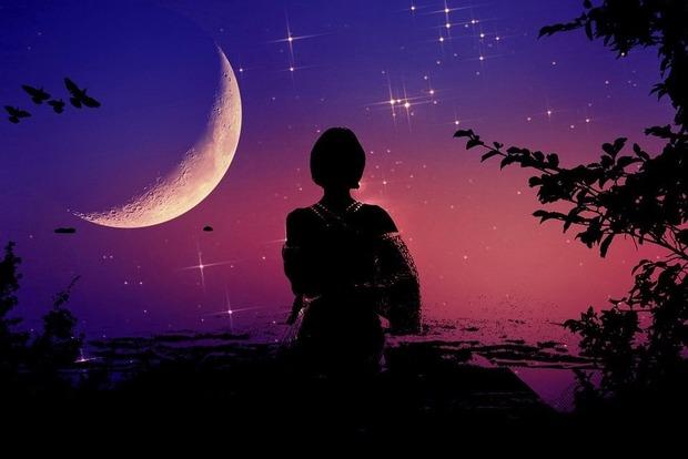 Молодая Луна — что можно, а что — нельзя делать при молодой Луне