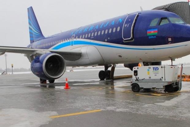 В аэропорту «Борисполь» предупредили о  задержках рейсов