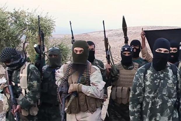 ВВС США уничтожили главаря ИГИЛ в Афганистане