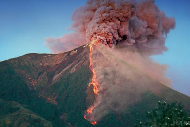 В США проснулся вулкан, угрожающий всему миру