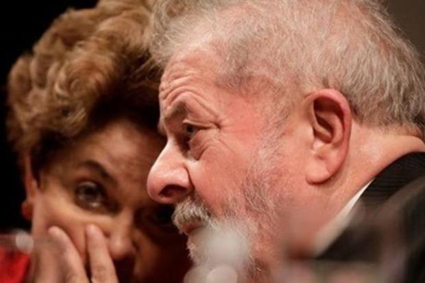 В Бразилии двум экс-президентам предъявят обвинение в коррупции
