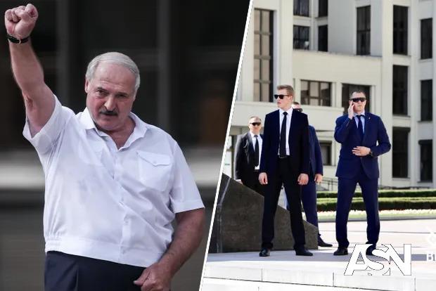 Остановитесь! - Лукашенко украл слова Януковича. Расшифровка нервной речи на митинге