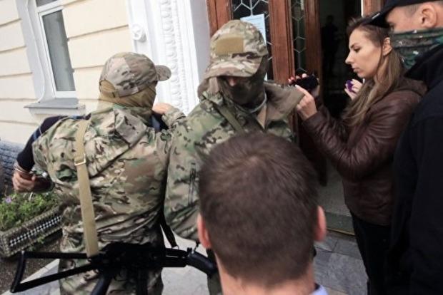МИД требует остановить психиатрическую экспертизу и освободить 4 украинцев, задержанных в Крыму
