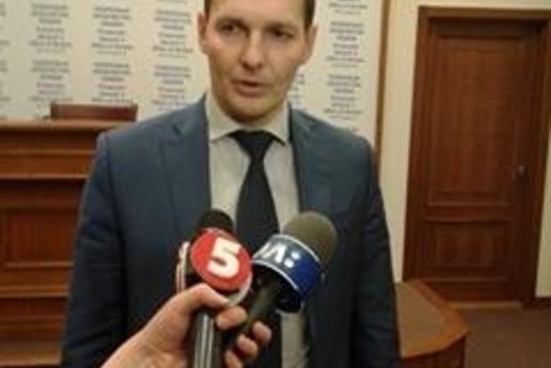 ГПУ: Россия до сих пор не направила запрос на экстрадицию Церцвадзе