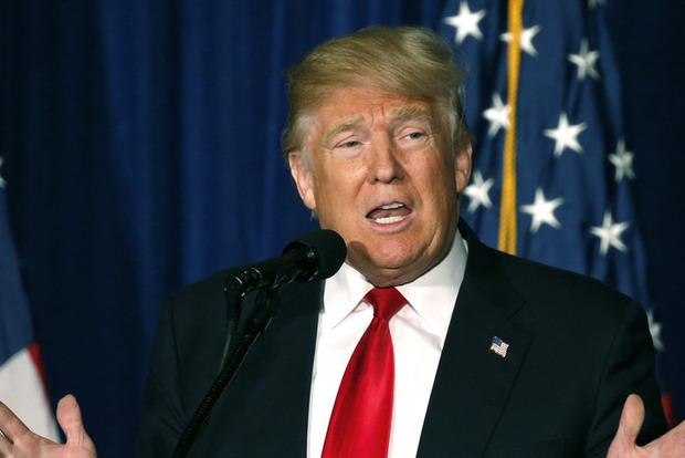Трамп сделает заявление о стратегии США в Афганистане