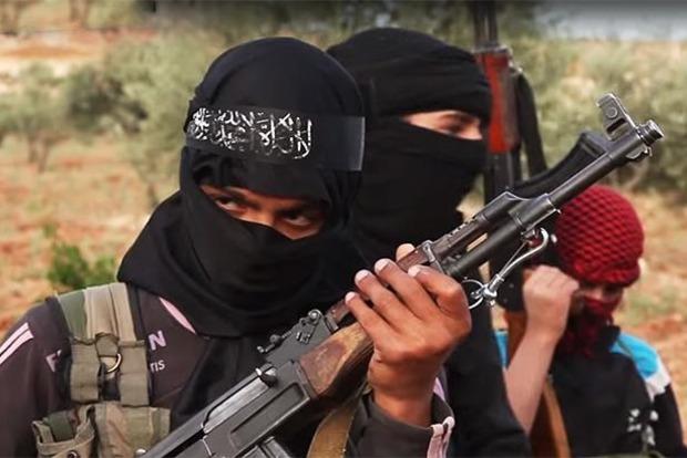 ИГИЛ угрожает терактами на футбольном ЧМ-2018 в РФ