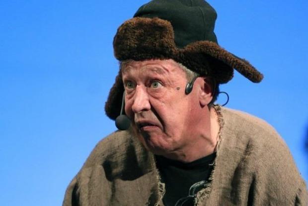 Известный российский актер напился и обматерил зрителей во время спектакля