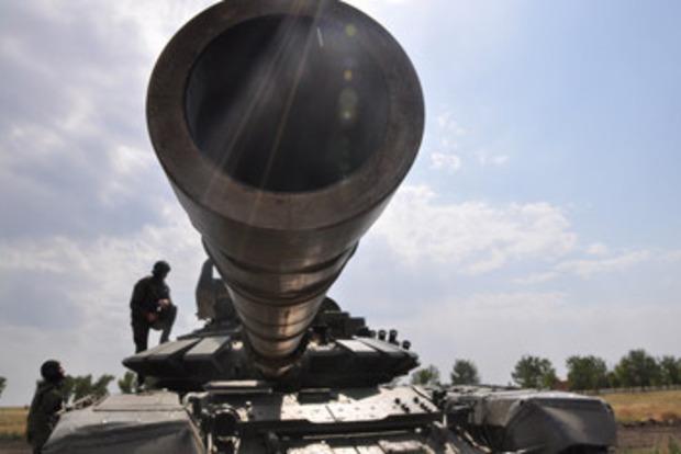 Военный эксперт РФ: Армия России слишком малочисленна, чтобы противостоять НАТО