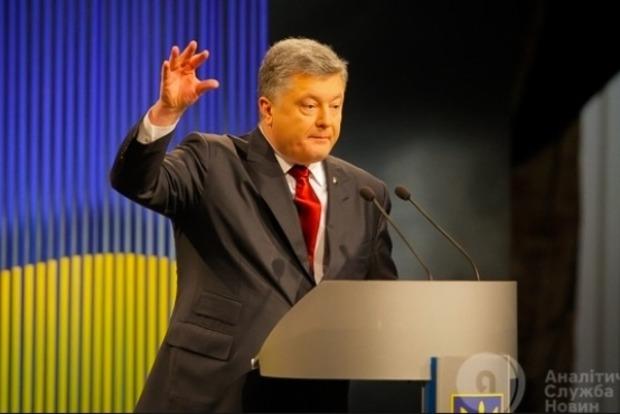 Порошенко считает, что Россия прилагает все усилия к ослаблению ЕС