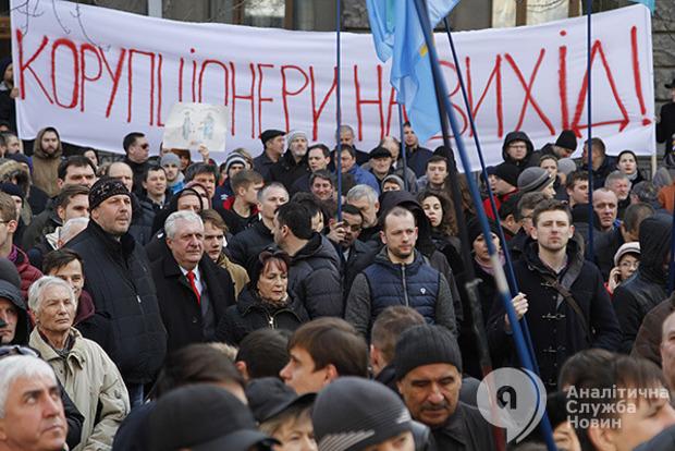 Подсчитан вред откоррупции вгосударстве Украина