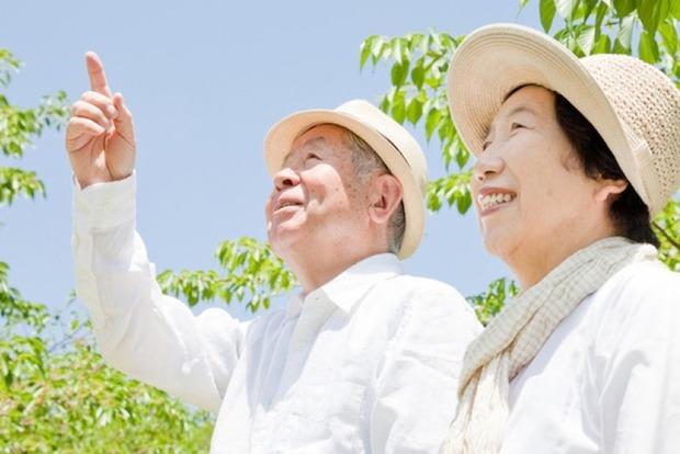 Насправді все просто: секрет довгих років життя від японців