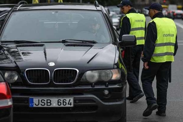 Что ждет владельцев нерастаможенных авто по новому проекту закона