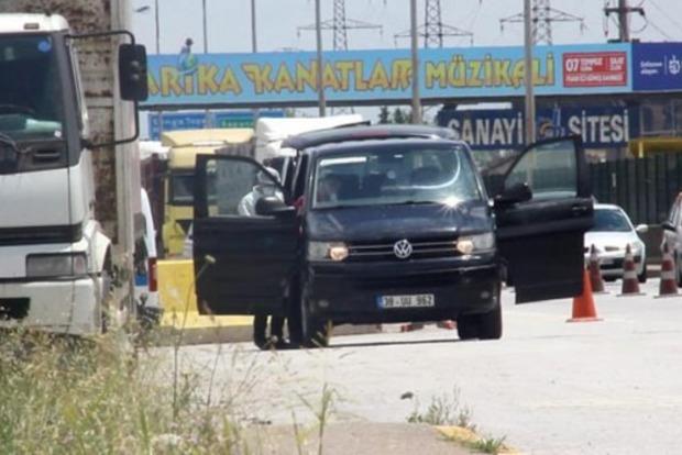 В Турции задержаны 6 боевиков ИГИЛ, планировавших теракт против оппозиции
