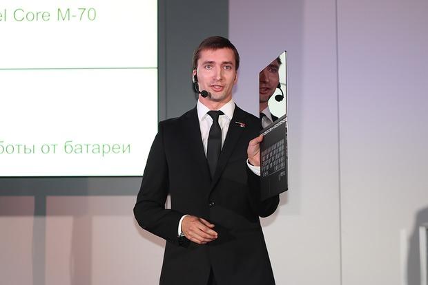 Компания Lenovo в Украине назначила нового гендиректора