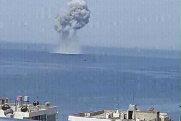 Экс-замглавкома ВВС назвал причину крушения Су-30 вСирии