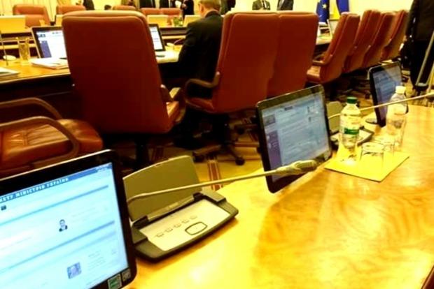 Гройсман сообщил, что заседания правительства теперь будут проводить «по-новому»