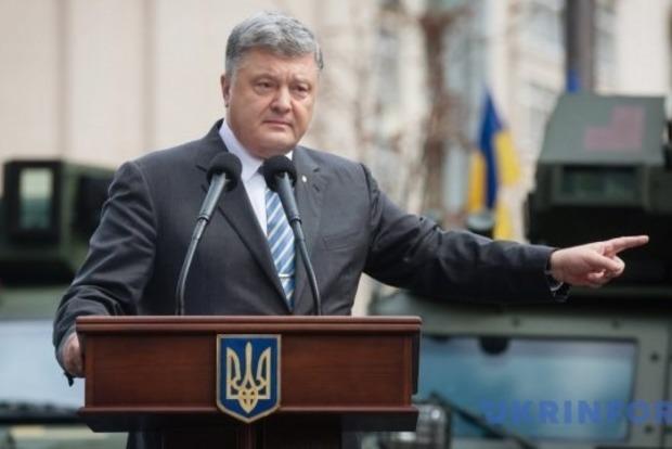 Атака росіян на Донбасі відбита, лінія розмежування сторін відновлена - Порошенко