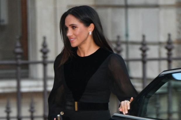 Меган Маркл снова нарушит королевские правила во время родов