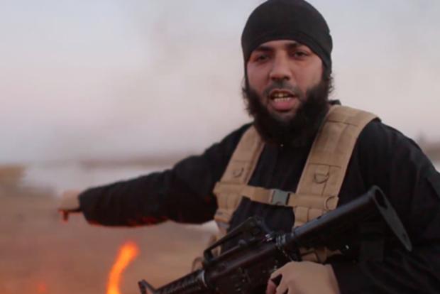 Боевики ИГИЛ заживо сожгли двух турецких военных - СМИ