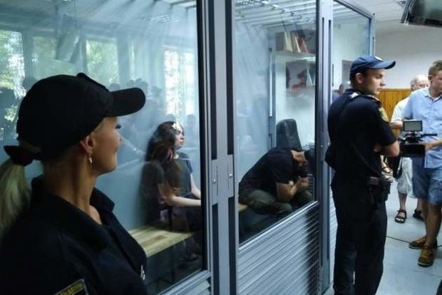 Была под кайфом: В Минздраве сделали громкое заявление в деле Зайцевой