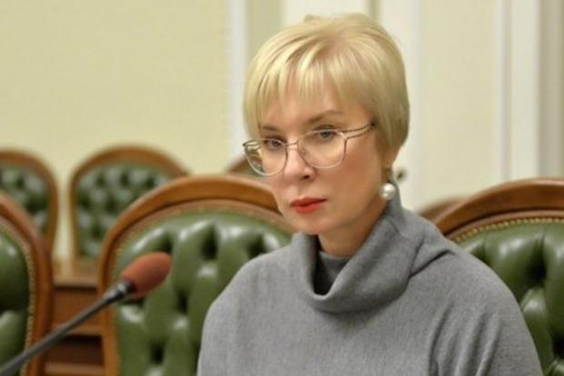 Денисова: Пораненим українським морякам у СІЗО не дають ліків