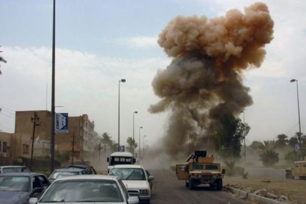 В столице Афганистана прогремели новые взрывы