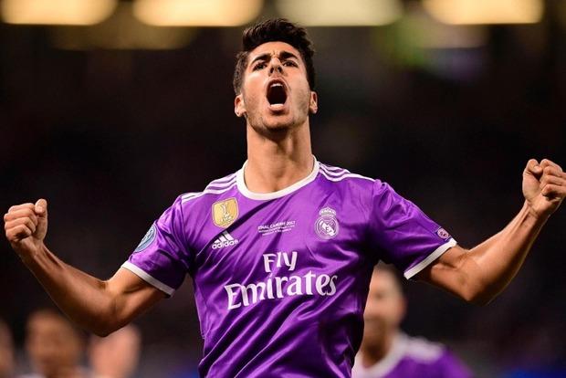 Футболист «Реала» порезал ногу во время бритья и не вышел на поле