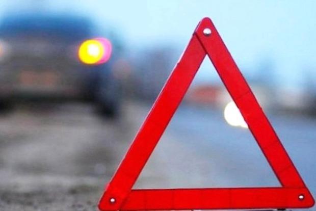 Трагедия на Житомирщине: Mercedes переехал 3-летнего мальчика