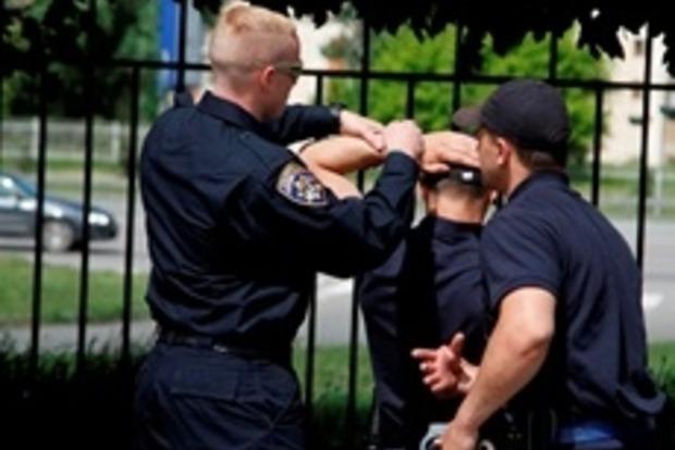 В Чернигове и Херсоне стартовал набор тренеров для патрульных