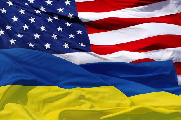 США виділили Україні $25 млн допомоги усфері безпеки— американське посольство