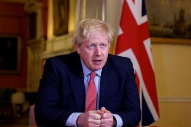 Борис Джонсон ответил, почему Украина для Великобритании будет в приоритете