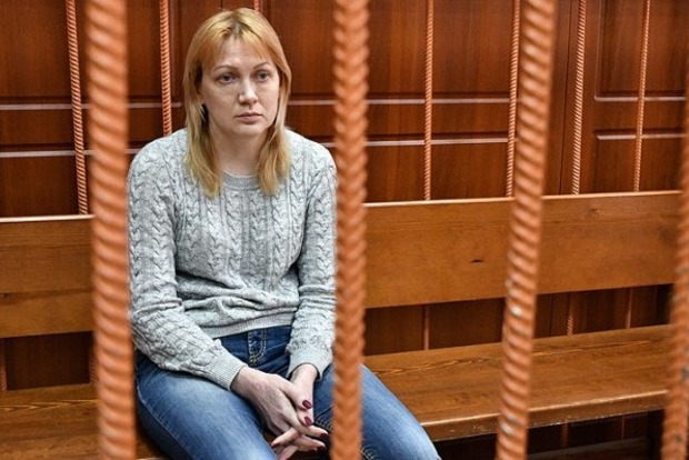 Пожар в Кемерово: Суд арестовал владелицу «Зимней вишни»