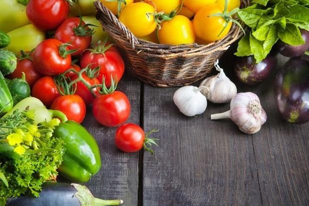 6 кращих продуктів для вашої печінки
