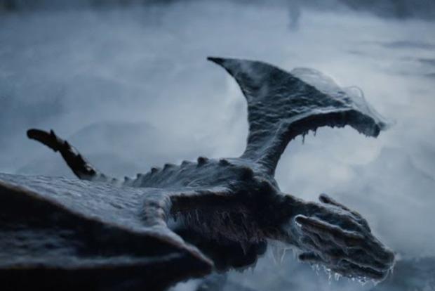 Зима прийшла. Опублікований тизер фінального сезону Гри престолів