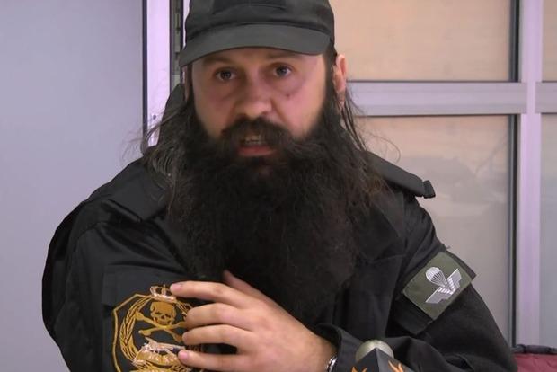 Из Румынии депортируют серба, повоевавшего за террористов на Донбассе