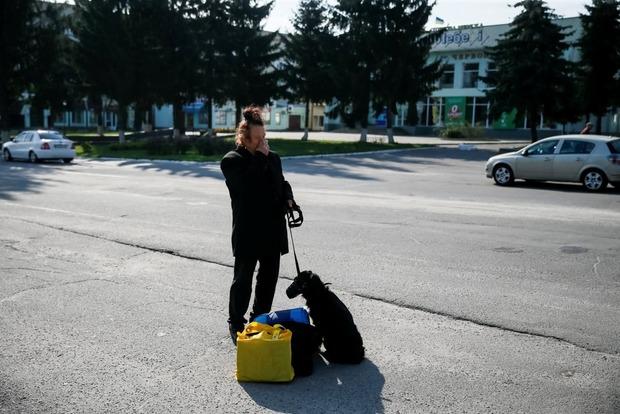 Калиновская трагедия демонстрирует паралич системы гражданской обороны в Украине
