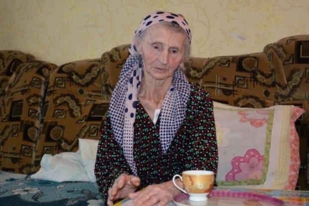 Прокуратура Крыма считает смерть татарки Веджие Кашка убийством