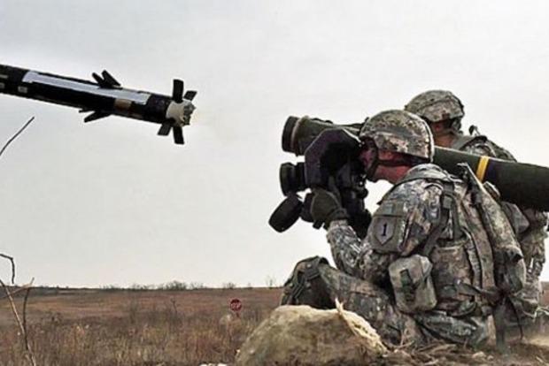 Украина получит из США новую партию сверхмощных Javelin