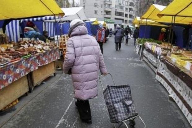 Департамент промышленности и развития предпринимательства КГГА анонсировал сезонные ярмарки в столице