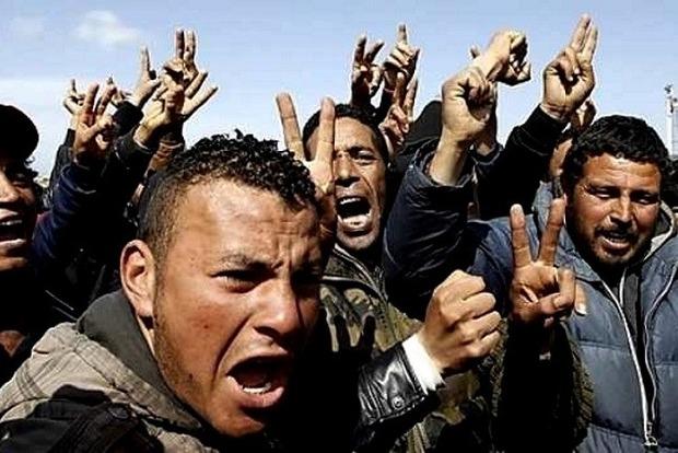 Тела 11 иммигрантов обнаружены на ливийском побережье вблизи Триполи