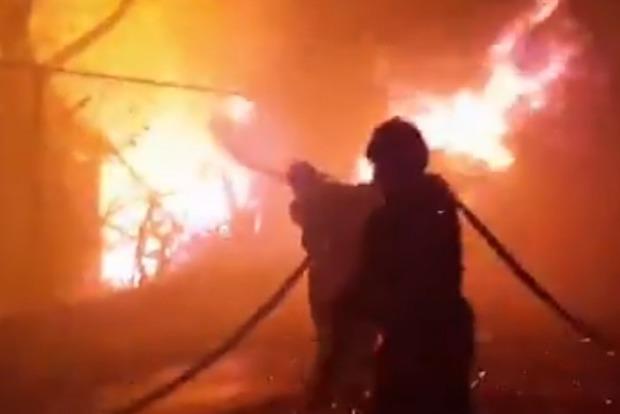 Пожары угрожают 22 населенным пунктам, есть погибшие: актуальная информация о пожарах на Луганщине