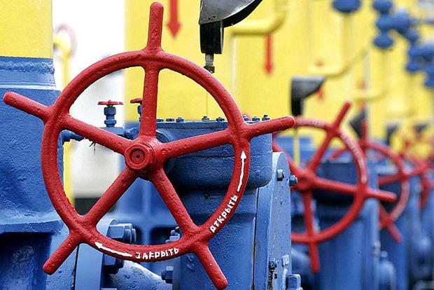Украина имеет вторые вевропейских странах запасы газа