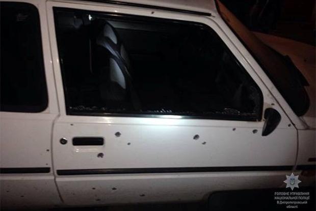 Пьяный мужчина бросил гранату возле кафе в Днепропетровской области, 16 пострадавших