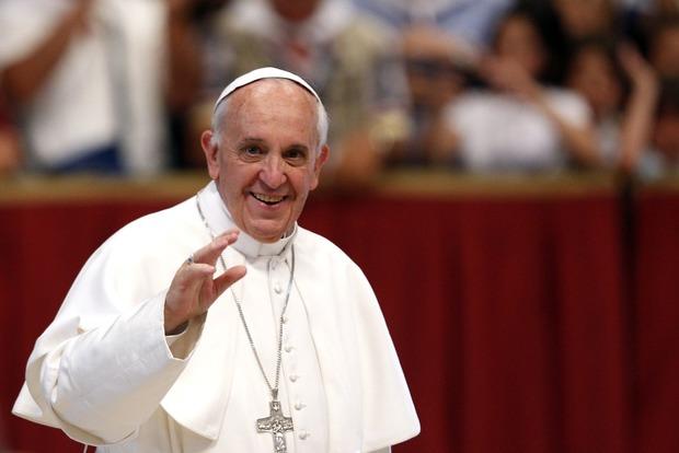 Папа Римский инициировал сбор пожертвований для Украины