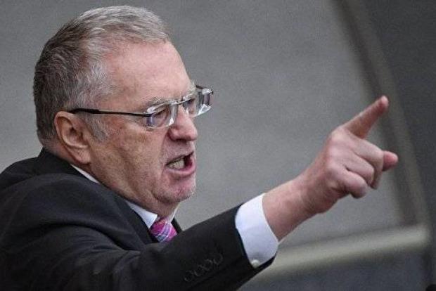 Хорваты - фашисты, хуже немцев: Жириновский придумал пояснение проигрыша россиян на ЧМ