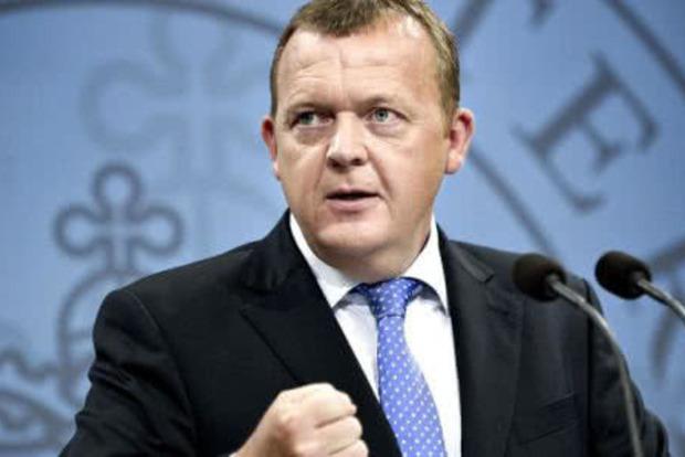 В Дании назвали условия разрешения строительства Северного потока-2