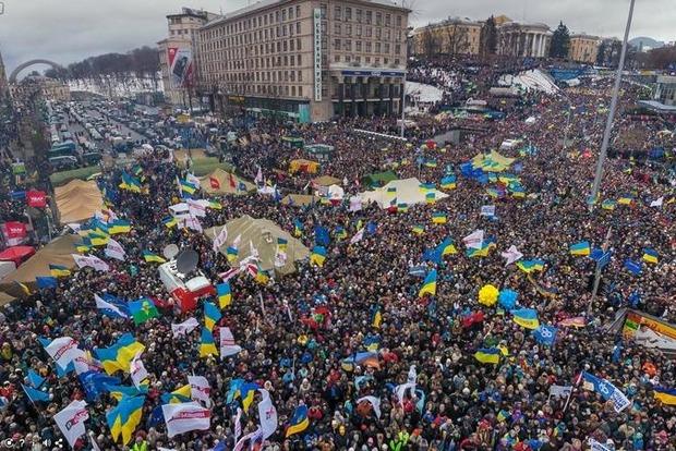 В Москве суд признал Майдан в Украине госпереворотом