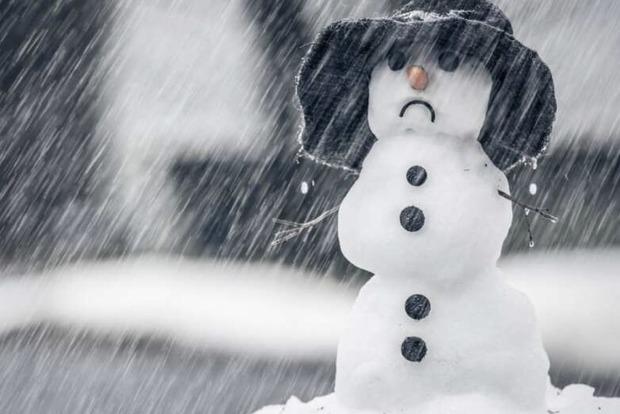 Синоптики прогнозируют холодный февраль