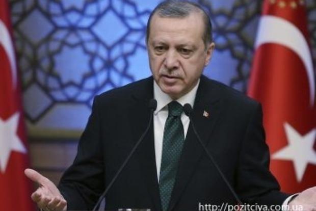 Турция надеется получить членство в БРИКС